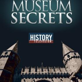 Museum_Secrets_TV_Program_Title_Screen