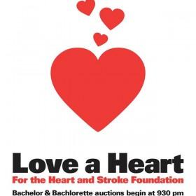 love a heart