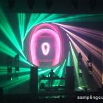 ENTER / Richie Hawtin stage visuals