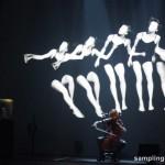 Todor Todoroff & Laura Colmenares Guerra's performance at Imperial Theatre.