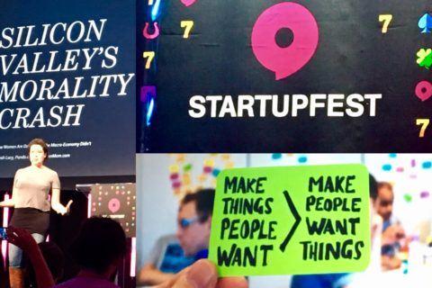 startupfest 2017